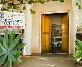 Robinvale Wines - Attractions