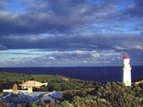 Cape Schanck Lighthouse Reserve - Attractions