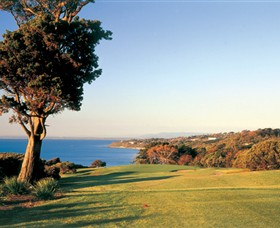 Mornington Golf Club - Attractions