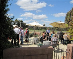Flynns Wines  Heathcotean Bistro - Attractions