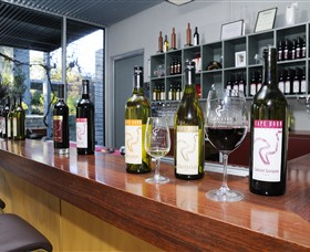 Cape Horn Winery - Attractions