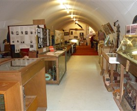 Mallacoota Bunker Museum - Attractions