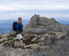 Mount Buffalo National Park - Attractions