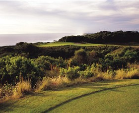 The National Golf Club - Attractions
