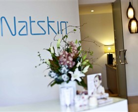Natskin Day Spa Retreat South Melbourne - Attractions