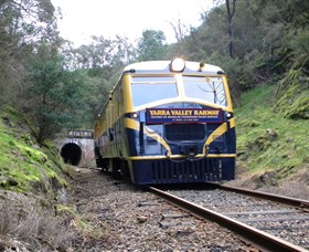 Yarra Valley Railway