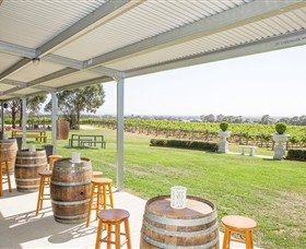 Avon Ridge Vineyard & Function Room
