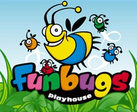 Fun Bugs Playhouse - Attractions