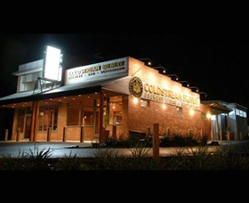 Coldstream Brewery - Attractions