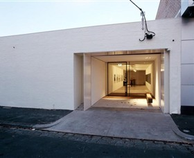 Centre for Contemporary Photography - Attractions