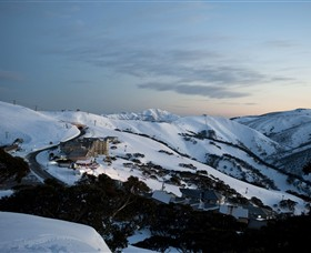 Hotham Alpine Resort