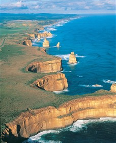 12 Apostles Flight Adventure from Apollo Bay - Attractions