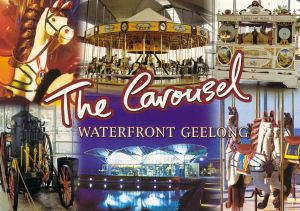 The Carousel - Attractions