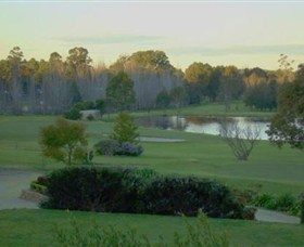Moruya Golf Club - Attractions
