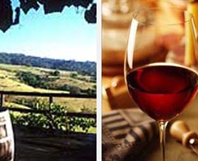 Jasper Valley Wines and Vines Cafe - Attractions
