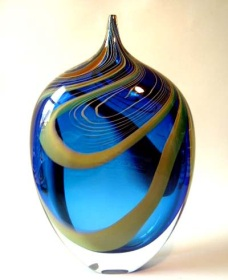 The Hot Glass Gallery and Studio - Attractions