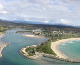 Bermagui Country Club - Attractions