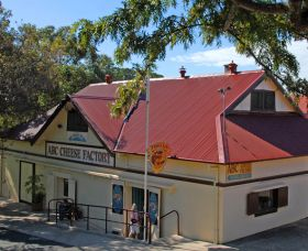 ABC Cheese Factory - Attractions