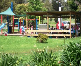 Nowra Golf Range and Putt Putt - Attractions