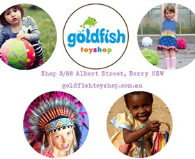 Goldfish Toy Shop - Attractions