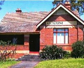 Nowra Museum and Shoalhaven Historical Society - Attractions