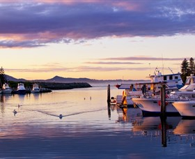 Bermagui Fishermens Wharf - Attractions
