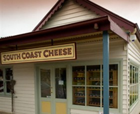 South Coast Cheese - Attractions
