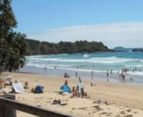 Diggers Beach - Attractions