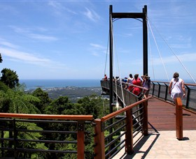 Sealy Lookout - Attractions