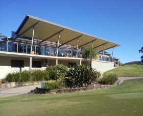 Coffs Harbour Golf Club - Attractions