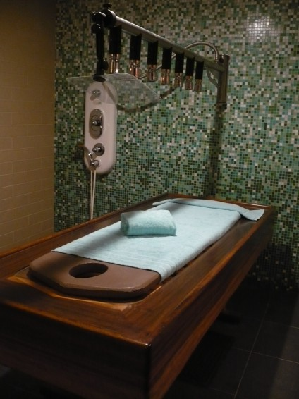 OmSari Spa - Attractions