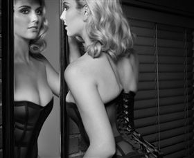 Lingerie For My Boudoir - Attractions