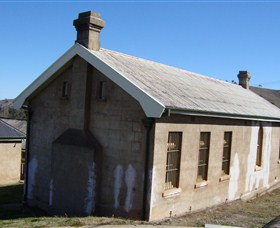 The Old Gundagai Gaol - Attractions