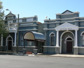 Inverell Art Gallery - Attractions