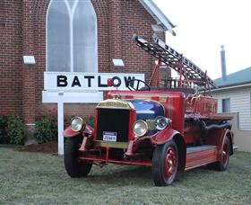Batlow Historical Society