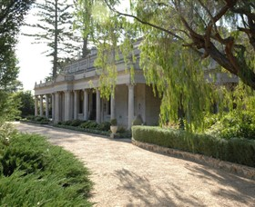 Beleura the House and Garden - Attractions