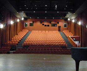 Capitol Theatre Tamworth - Attractions