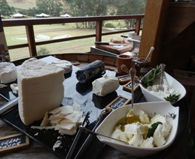 Jannei Artisan Cheese Makers - Attractions