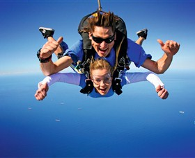 Skydive the Beach and Beyond Sydney - Wollongong - Attractions