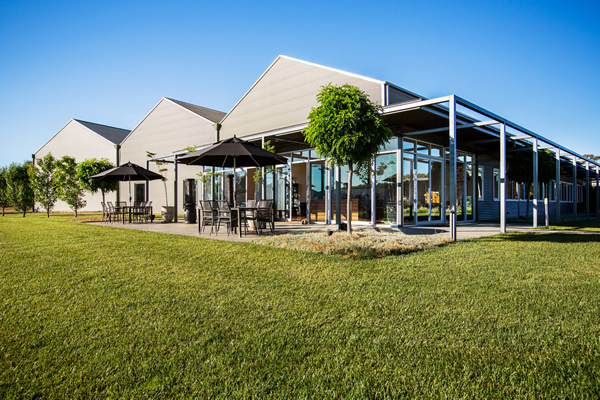 Bunnamagoo Wines - Attractions