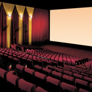 Reading Cinemas - Auburn - Attractions