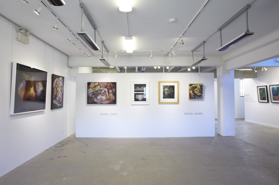 Incinerator Art Space - Attractions