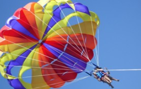 Port Stephens Parasailing - Attractions