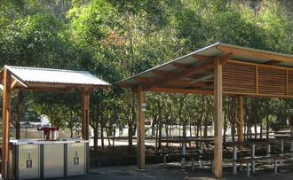 Blackbutt Reserve - Attractions