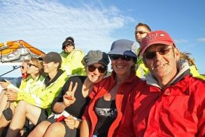 Byron Bay Whale Watching