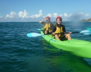 Cape Byron Kayaks - Attractions