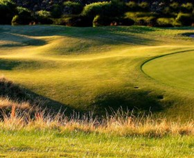 Bonnie Doon Golf Course - Attractions