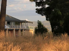 Glenelg Golf Club and Pinehill Bistro - Attractions