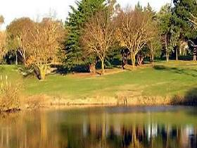 Blackwood Golf Club - Attractions