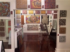 The Aboriginal Art House - Attractions